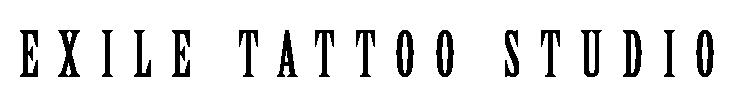 EXILE TATTOO STUDIO